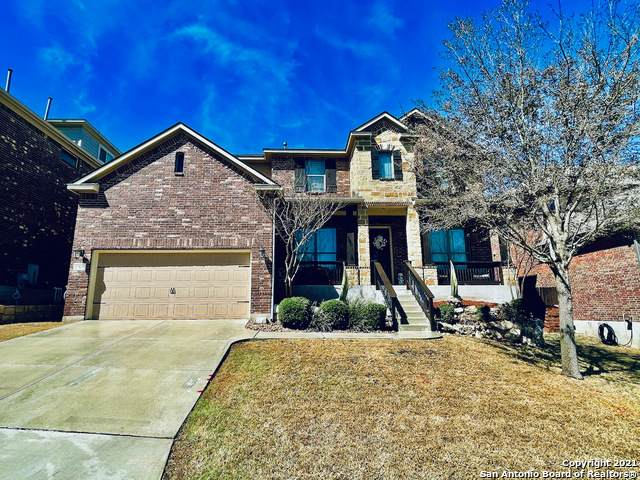 17835 Antero Mtn, Helotes, TX 78023 (MLS #1512652) :: Alexis Weigand Real Estate Group