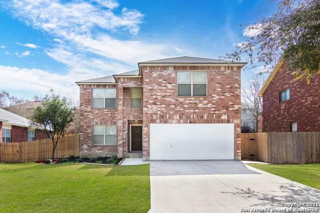 9542 Maidenstone Dr, San Antonio, TX 78250 (MLS #1512654) :: EXP Realty