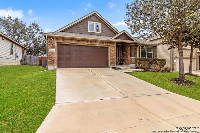 10830 Bushbuck Chase, San Antonio, TX 78245 (MLS #1512659) :: Keller Williams City View