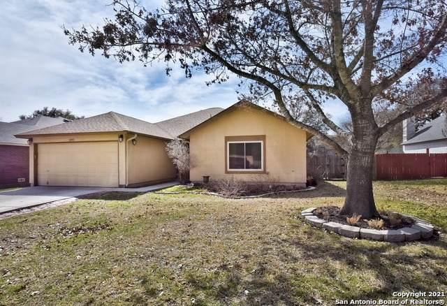18911 Redrock Crk, San Antonio, TX 78259 (MLS #1512660) :: Keller Williams City View