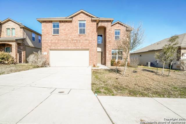 436 Quarter Mare, Cibolo, TX 78108 (MLS #1512669) :: The Lopez Group