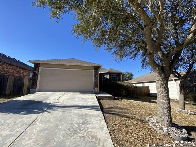 10143 Colt Crossing, Converse, TX 78109 (MLS #1512673) :: Keller Williams City View