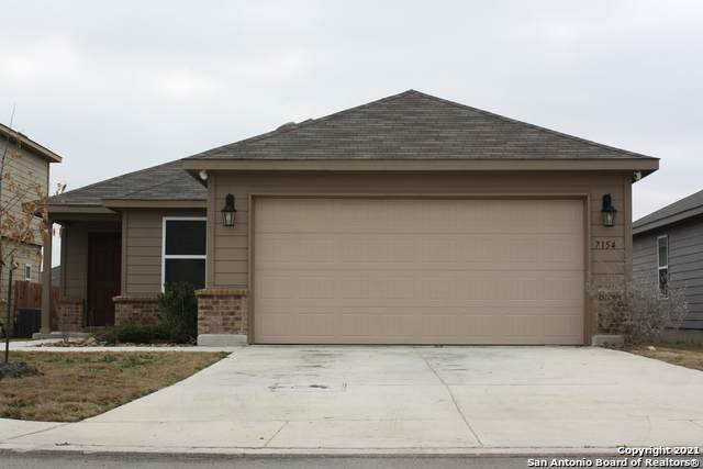 7154 Lunar Eclipse, Converse, TX 78109 (MLS #1512674) :: The Glover Homes & Land Group