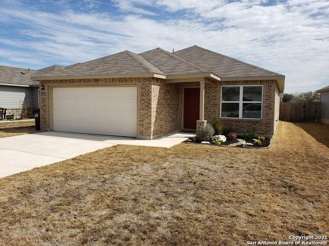 2414 Key Hole View, Converse, TX 78109 (MLS #1512677) :: The Glover Homes & Land Group