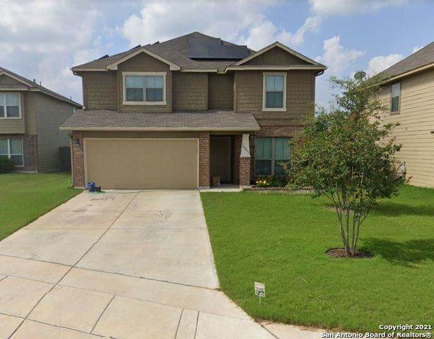 10231 Bonavantura, San Antonio, TX 78245 (MLS #1512682) :: Vivid Realty