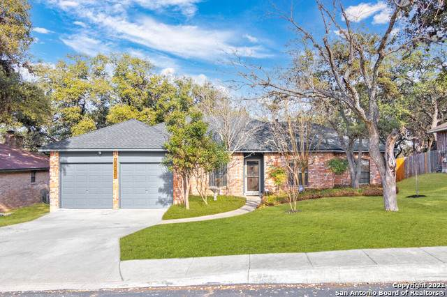 8422 Rocky Path St, San Antonio, TX 78254 (MLS #1512685) :: Alexis Weigand Real Estate Group