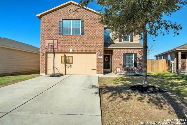 11842 Luckey Vista, San Antonio, TX 78252 (MLS #1512688) :: Vivid Realty