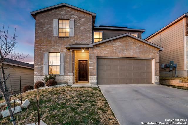 11315 Fine Design, San Antonio, TX 78245 (MLS #1512690) :: Alexis Weigand Real Estate Group