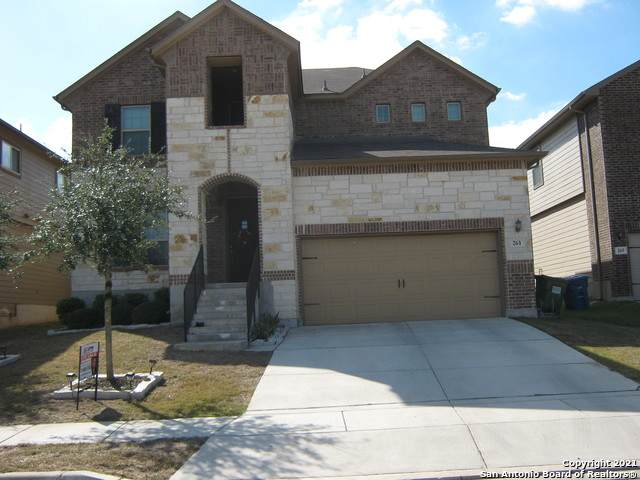 261 Prairie Vista, Cibolo, TX 78108 (MLS #1512692) :: The Lopez Group
