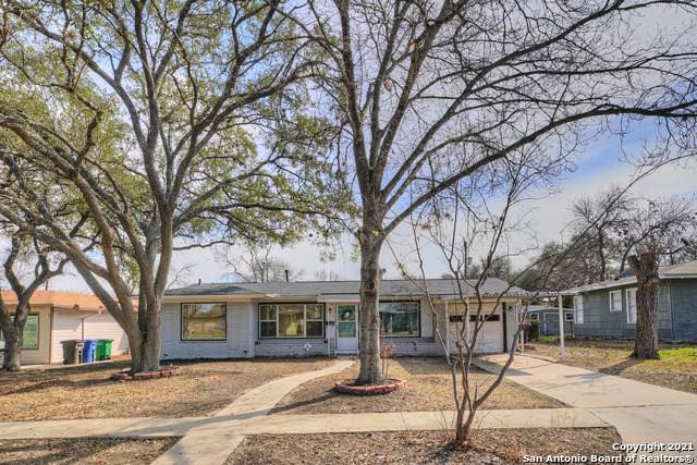 450 Pinewood Ln, San Antonio, TX 78216 (MLS #1512698) :: Vivid Realty
