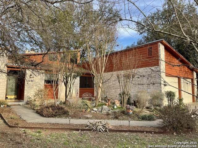12430 Autumn Vista St, San Antonio, TX 78249 (MLS #1512703) :: Vivid Realty