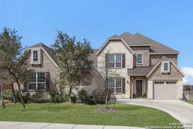 12419 Maurer Ranch, San Antonio, TX 78253 (MLS #1512707) :: The Glover Homes & Land Group
