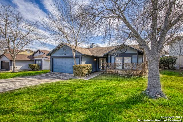 8758 Shallow Ridge Dr, San Antonio, TX 78239 (MLS #1512714) :: REsource Realty