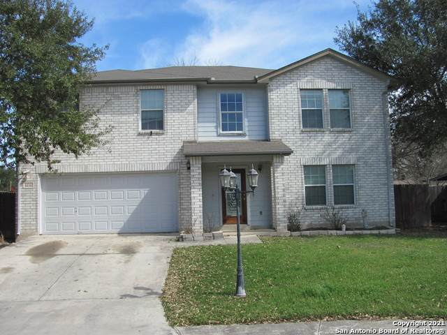 8838 Toulouse, San Antonio, TX 78240 (MLS #1512715) :: The Glover Homes & Land Group