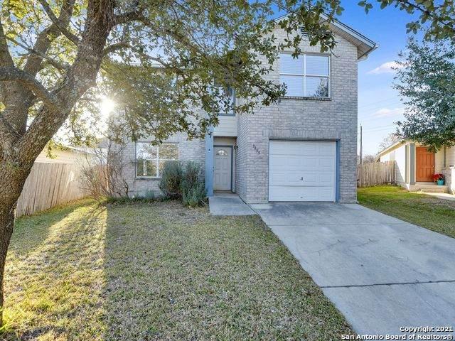 3855 Candleglenn, San Antonio, TX 78244 (MLS #1512716) :: REsource Realty