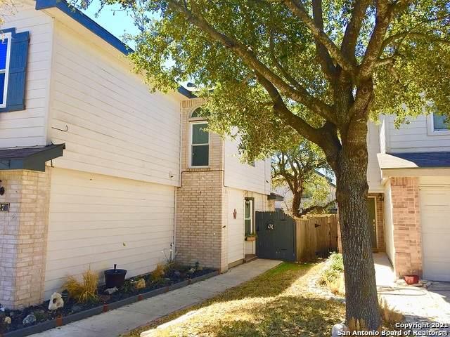 27 Drizzle Run, San Antonio, TX 78240 (MLS #1512727) :: The Glover Homes & Land Group