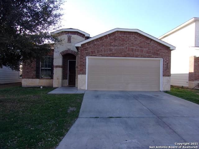 8947 Oakwood Park, San Antonio, TX 78254 (MLS #1512736) :: The Glover Homes & Land Group