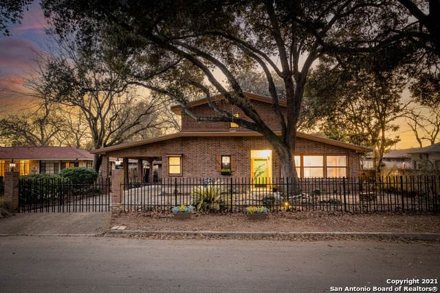 1065 Booneville Ave, New Braunfels, TX 78130 (MLS #1512740) :: HergGroup San Antonio Team