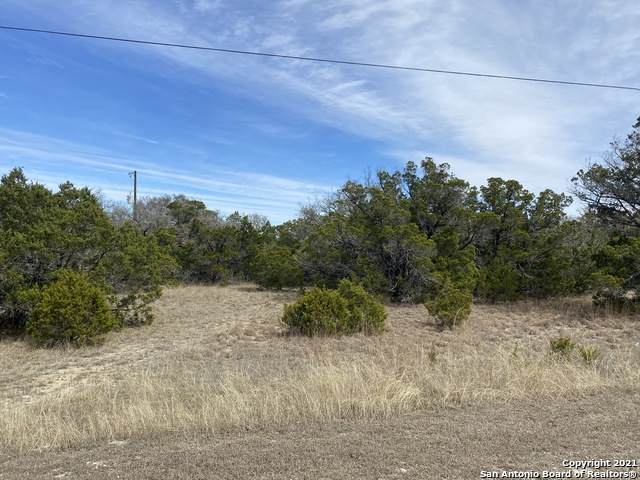 120 Patriotic Dr, Fischer, TX 78623 (MLS #1512743) :: 2Halls Property Team | Berkshire Hathaway HomeServices PenFed Realty