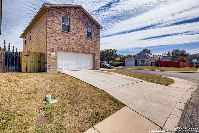 8203 Maple Meadow Dr, Converse, TX 78109 (MLS #1512754) :: Williams Realty & Ranches, LLC