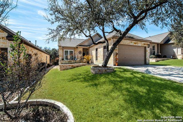 12331 Cascade Hills, San Antonio, TX 78253 (MLS #1512755) :: Neal & Neal Team