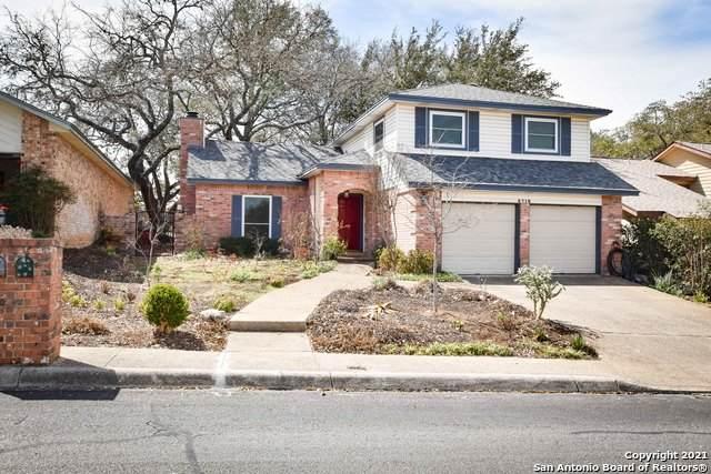 8718 Wickersham St, San Antonio, TX 78254 (MLS #1512761) :: Keller Williams Heritage