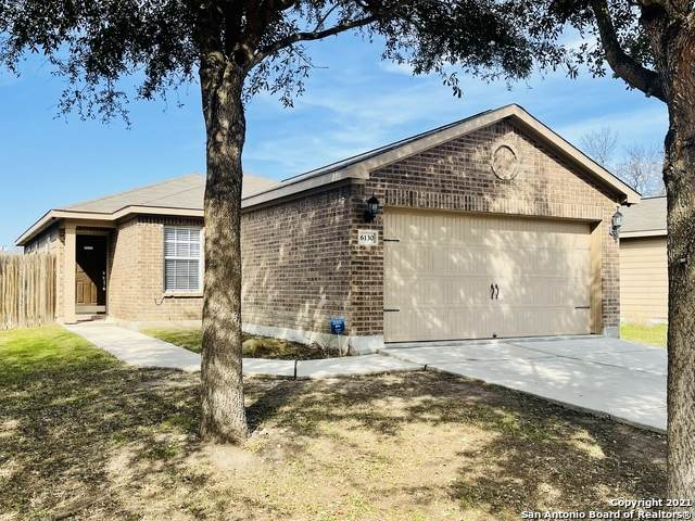 6130 Luckey Run, San Antonio, TX 78252 (MLS #1512770) :: Vivid Realty