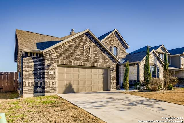 1420 Catfish Rpds, New Braunfels, TX 78130 (MLS #1512778) :: HergGroup San Antonio Team