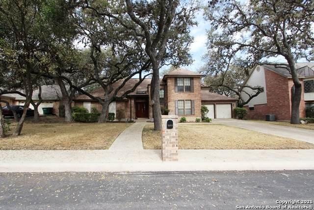 8455 Romney, San Antonio, TX 78254 (MLS #1512782) :: Keller Williams Heritage