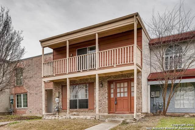 6522 Spring Manor St, San Antonio, TX 78249 (MLS #1512799) :: Keller Williams Heritage