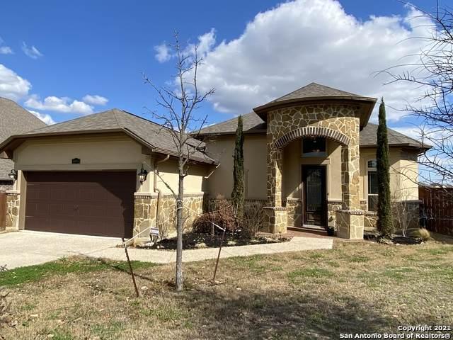 18922 Llano Ledge, San Antonio, TX 78256 (MLS #1512802) :: HergGroup San Antonio Team