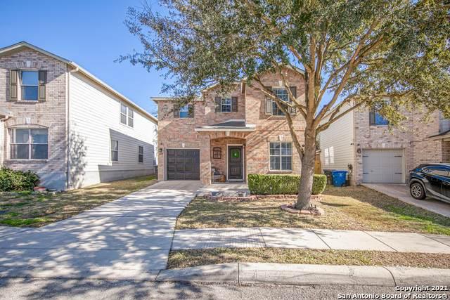 6514 Benwood Crest, San Antonio, TX 78238 (MLS #1512806) :: HergGroup San Antonio Team