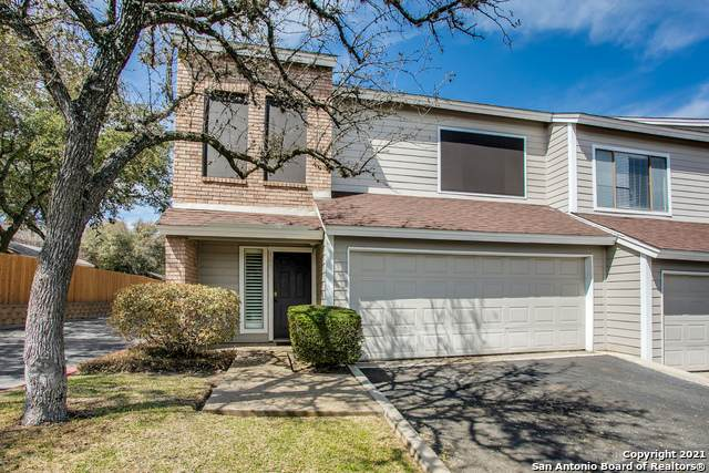 11001 Wurzbach Rd #101, San Antonio, TX 78230 (MLS #1512811) :: The Rise Property Group