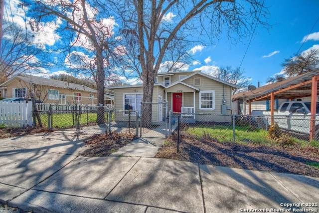 304 Andrews, San Antonio, TX 78209 (MLS #1512812) :: The Rise Property Group