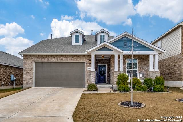 14535 Running Wolf, San Antonio, TX 78245 (MLS #1512817) :: The Rise Property Group