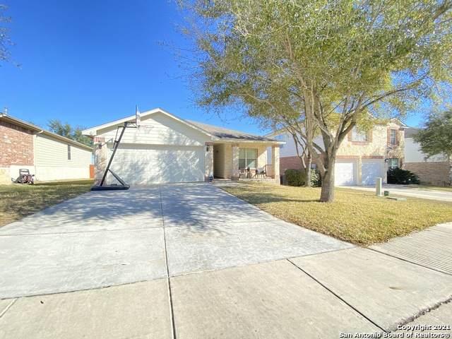 3826 Sausalito Fern, San Antonio, TX 78261 (MLS #1512820) :: The Mullen Group | RE/MAX Access