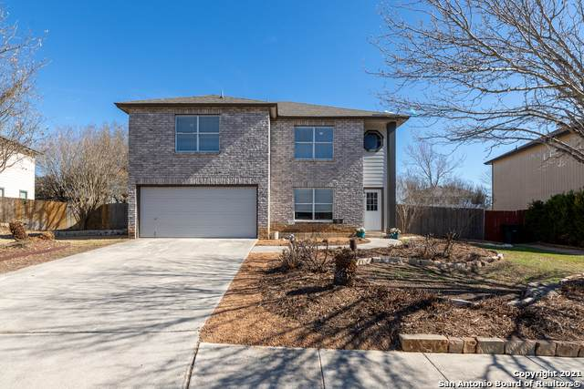 1137 Stone Bluff, New Braunfels, TX 78130 (MLS #1512821) :: The Lopez Group