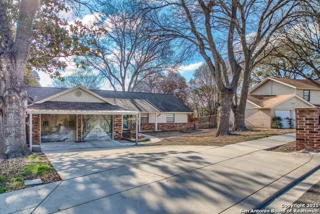 5714 Echoway St, San Antonio, TX 78247 (MLS #1512825) :: Concierge Realty of SA