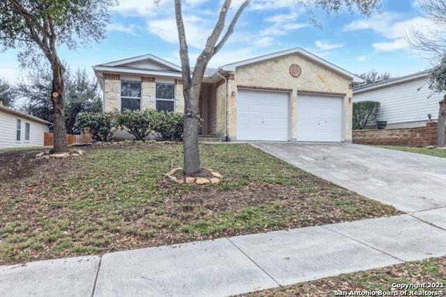 5129 Storm King, Schertz, TX 78108 (MLS #1512828) :: Real Estate by Design