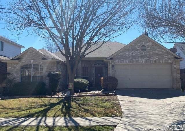 1108 Quiet Creek Dr, Schertz, TX 78154 (MLS #1512829) :: Real Estate by Design