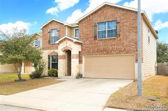 8978 Oakwood Park, San Antonio, TX 78254 (MLS #1512832) :: The Mullen Group | RE/MAX Access