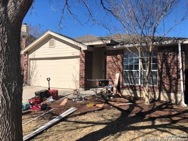 7111 Mountain Brook Dr, San Antonio, TX 78244 (MLS #1512833) :: Real Estate by Design