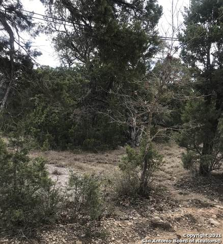 BLK 1 LOT 490 Mountain @ North, Bandera, TX 78003 (MLS #1512834) :: Real Estate by Design
