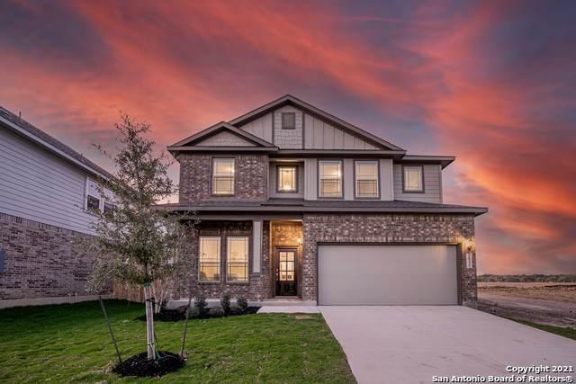 936 Ulster, New Braunfels, TX 78130 (MLS #1512842) :: Exquisite Properties, LLC