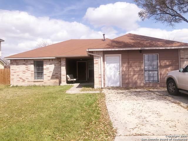 5010 Silent Lk, San Antonio, TX 78244 (MLS #1512843) :: EXP Realty