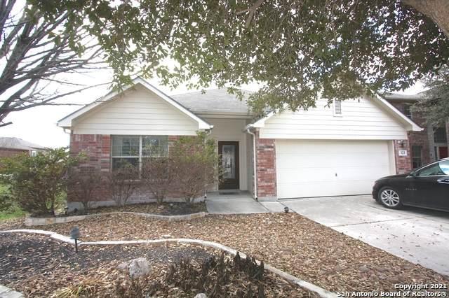 323 Primrose Way, New Braunfels, TX 78132 (MLS #1512844) :: Exquisite Properties, LLC