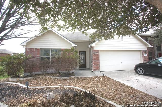 323 Primrose Way, New Braunfels, TX 78132 (MLS #1512844) :: Vivid Realty