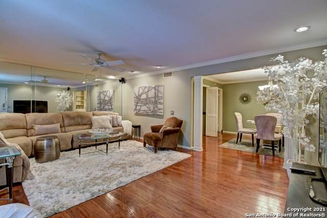 8033 N New Braunfels Ave #500A, San Antonio, TX 78209 (#1512849) :: The Perry Henderson Group at Berkshire Hathaway Texas Realty