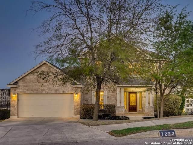 7223 Washita Way, San Antonio, TX 78256 (MLS #1512868) :: Williams Realty & Ranches, LLC