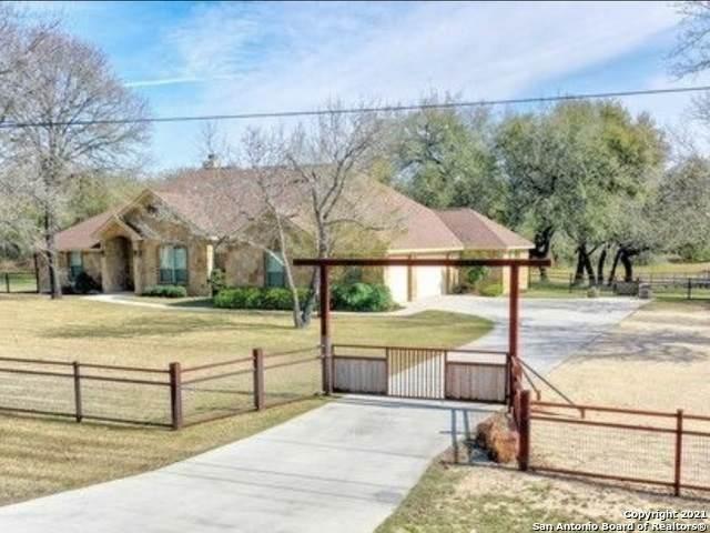 313 Rose Garden Dr, La Vernia, TX 78121 (MLS #1512873) :: Vivid Realty